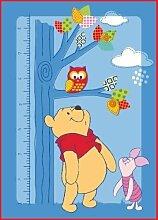 Winnie the Pooh mit Ferkelchen Ferkel Eule Owl