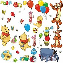 WINNIE THE POOH - Pooh and Friends - 39