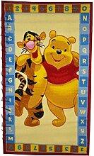 Winnie the Pooh und Tigger Spielteppich Teppich 80