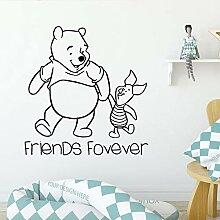 Winnie Pooh Wandbild günstig online kaufen | LionsHome