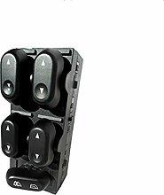 WINOMO Auto Window Switch Auto Master Power