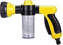 WINOMO Gartenschlauchdüse Hand Spray