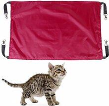 WINOMO Katze der Haustier Notebook Hängematte