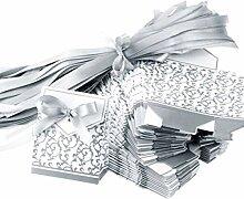 WINOMO Preis Band mit Silber Boxen Gastgeschenk