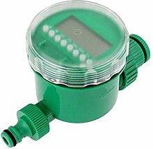 WINOMO Wasser Timer Bewässerungscomputer Gartenbewässerung Bewässerungsuhr automatische Bewässerung Garten Landwirtschaft Bewässerung Controller