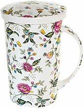 Winpavo Becher Kaffeetassen Tassen Keramiktasse