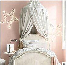 Winpavo Mosquito Net Moskitonetz Prinzessin Kind