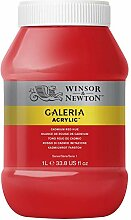 Winsor & Newton 2154095 Galeria Acrylfarbe, hohe