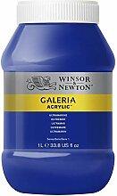 Winsor & Newton 2154660 Galeria Acrylfarbe, hohe