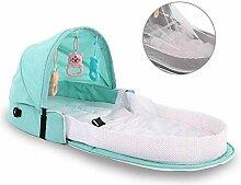 Winter-Fußsack Tragbare Baby Schlafsack Bionic