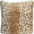 Winter Home Webpelzkissen Snow Leopard Full Fur -