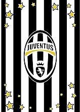 Winterdecke Juventus Turin, offizielles
