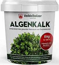Winterpreis 6 kg Bio Algenkalk 100% reines Pulver