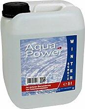 Winterschutzmittel 5 Liter schaumfrei Überwinterung Pool