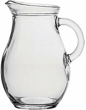 Winware Bistro Glas Krug