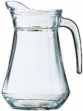 Winware Glas Krug