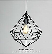 WINZSC Nordic einfache geometrische Eisen