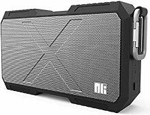 Wireless Bluetooth Speaker Power Bank Waterproof
