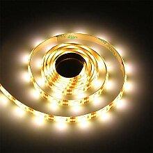 Wireless PIR Bewegungsmelder 12V LED Lichtleiste