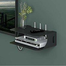 Wireless Wi-Fi-Router Aufbewahrungsbox Set Top Box