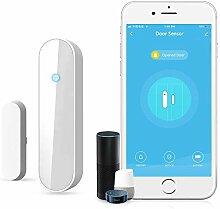 Wireless WiFi Tür & Fenster Sensor Magnete