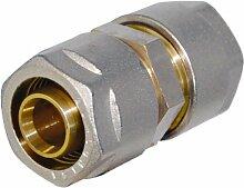 Wiroflex Kupplung 16 x 16 mm