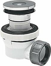 Wirquin 30721530Komplettset Waschbecken XS Pure