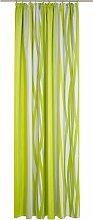 Wirth Vorhang Brooklyn 150 cm, Kräuselband, 145