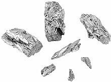 Wismut - 100g Bismut Metal Barren Chunk 99,99%