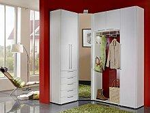 Wittenbreder Entree komplette Garderobe