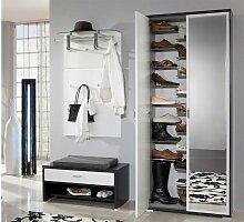 Wittenbreder Woody plus komplette Garderobe