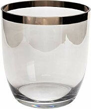 Wittkemper Living 10261483 Vase Penelope, Glas