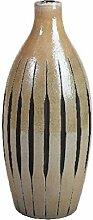 Wittkemper Living 10406838 Vase Nouvelle, Glas