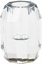 Wittkemper Living Kerzenhalter Crystal, Glas, 5 x