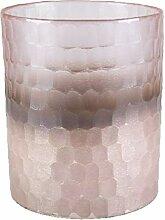 Wittkemper Living Windlicht Zylinder, Glas, 19 x