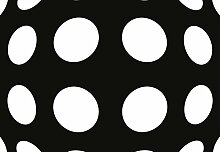 Wizard + Genius 5007-4P-1 Fototapete Dots,