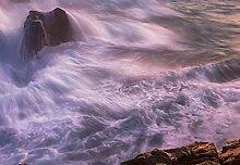 Wizard + Genius 5085-4P-1 Fototapete Sea Cliff