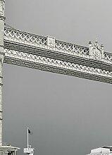 Wizard + Genius 5145-2V-1 Fototapete Tower Bridge