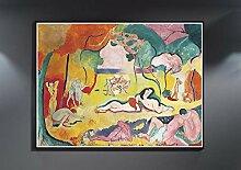 WJWGP Henri Matisse GemäLdedrucke Fauvismusplakat