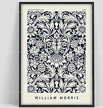 WJWGP William Morris Plakat William Morris
