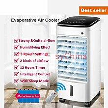 WJX Evaporative Luftkühler, Bewegliche Still