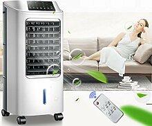 WJX Haushalt Portable Klimageräte, Verdampfender