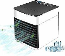WJX Portable Persönliche Usb Luftkühler,
