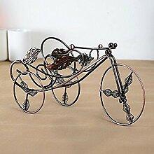 Wkaijc Weinregale? European Creative Dreirad