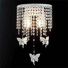WL-ZZZ-retro / Innen- / Außenwandleuchte Nordic Wandleuchte Nachttisch Schlafzimmer Kreativ Modern Einfachheit Doppel Kopf Gang Wohnzimmer Balkon Beleuchtung Leuchten Praktische und langlebige Lampen