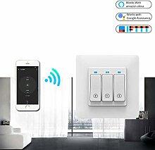 Wlan Schalter Alexa Schalter Wifi Smart Vorhang