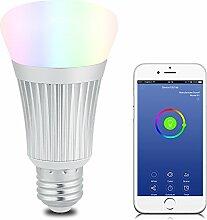 WLAN Smart LED Leuchtmittel, E277W Wireless