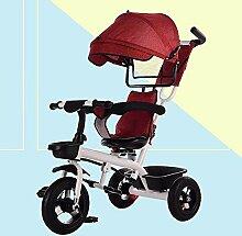WLD Training Bike Trike Kids 'Dreiräder