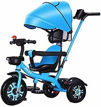 WLD Training Bike Trike Kinder 'Dreiräder