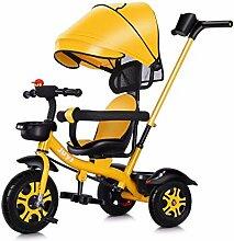 WLD Trainingsfahrrad Trike Kids 'Dreiräder